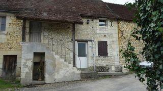 Maison de village VAUX SUR VIENNE 54 m² ()