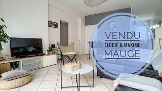 Appartement CORBAS 67 m² ()