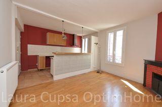 Appartement FONTENAY AUX ROSES 37 m² ()