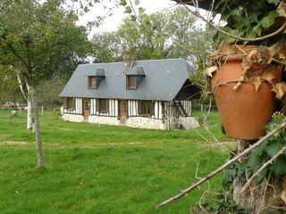 Maison à rénover CONTEVILLE 129 m² ()