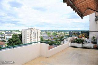 Appartement en résidence LIMOGES 33 m² ()