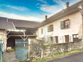 Maison de village CONTREVOZ 127 m² ()