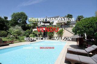 Propriété SANNOIS 350 m² ()