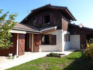 Maison THONON LES BAINS 80 m² ()