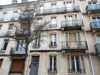 Appartement ancien NANCY 54 m² ()