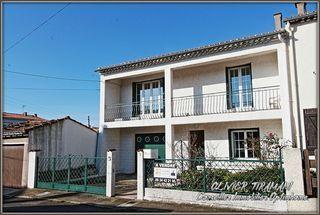 Maison CARCASSONNE 153 m² ()