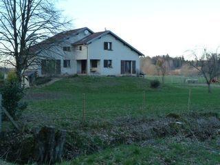 Pavillon MEMENIL 160 m² ()