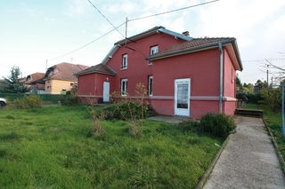 Maison JOUDREVILLE 125 m² ()