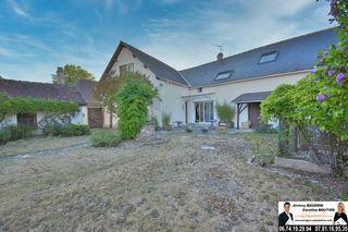 Maison NOGENT LE ROI 238 m² ()
