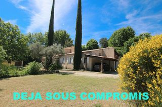 Villa PIERREVERT 115 m² ()