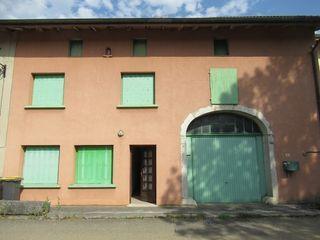 Maison à rénover HAUTECOURT ROMANECHE 134 m² ()