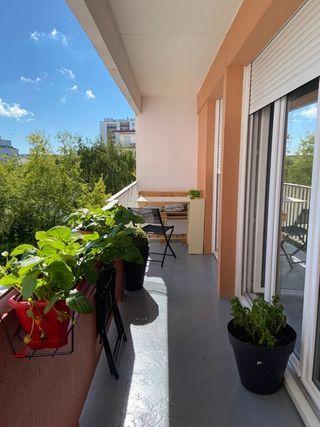Appartement rénové LORIENT 82 m² ()