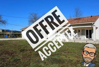 Maison VERNOUX EN VIVARAIS 118 m² ()