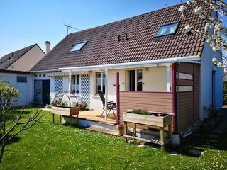 Maison individuelle AMIENS 103 m² ()