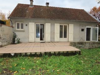 Maison CUSSET 94 m² ()