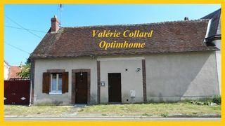 Maison DAMMARIE 48 m² ()