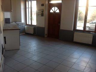 Maison NOUZONVILLE 85 m² ()