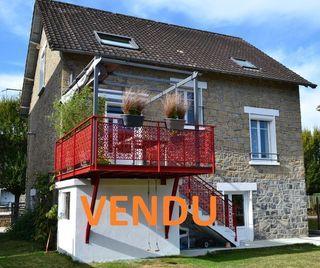 Maison BRIVE LA GAILLARDE 130 m² ()