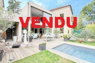 Maison contemporaine ARGENTEUIL 180 m² ()