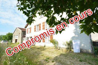 Maison de campagne SAULMORY ET VILLEFRANCHE 156 m² ()