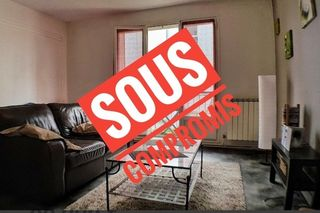 Appartement VALENCE 70 m² ()