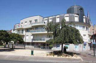 Appartement en résidence MONTIGNY LES METZ 84 m² ()