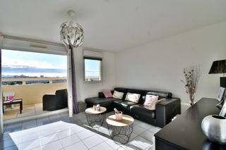 Appartement en résidence MARSEILLE 14EME arr 74 m² ()
