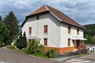 Maison à rénover ANTEUIL 175 m² ()