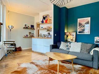 Appartement PARIS 19EME arr 34 m² ()