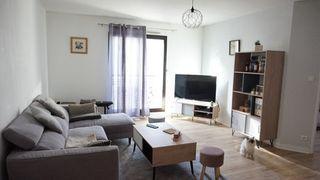 Appartement en résidence LIMOGES 48 m² ()