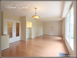 Appartement en rez-de-jardin CHARTRES 92 m² ()