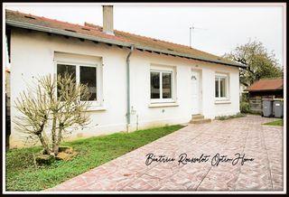 Maison VARENNES SUR SEINE 63 m² ()