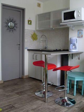 Appartement ancien LILLE 17 m² ()
