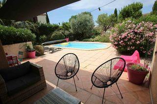 Maison individuelle MARSEILLE 11EME arr 101 m² ()