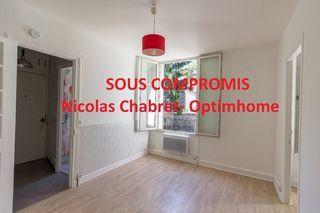Appartement ancien LE PERREUX SUR MARNE 32 m² ()