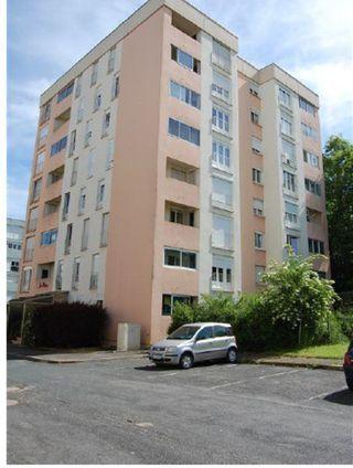 Appartement en résidence GUEUGNON 72 m² ()