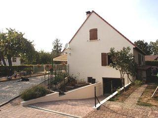 Maison contemporaine CHEVIGNY FENAY 140 m² ()