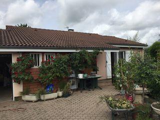 Maison ENTRAIGUES 90 m² ()