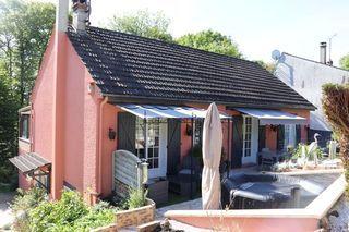 Maison LA FERTE SOUS JOUARRE 193 m² ()