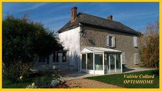 Maison de caractère VOVES 112 m² ()