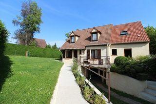 Maison BONNIERES SUR SEINE 135 m² ()