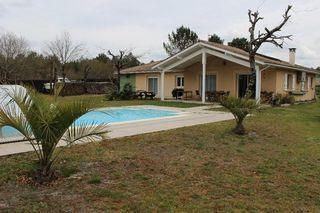 Maison contemporaine LUE 156 m² ()