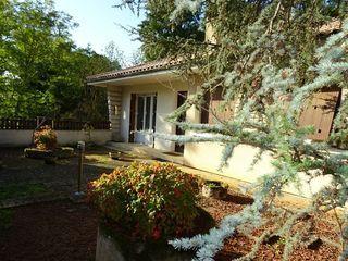 Maison individuelle CHAZELLES 120 m² ()