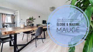 Maison TERNAY 135 m² ()