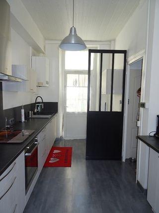 Maison mitoyenne MAGNAC SUR TOUVRE 106 m² ()