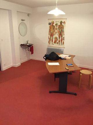Appartement RENNES 37 m² ()