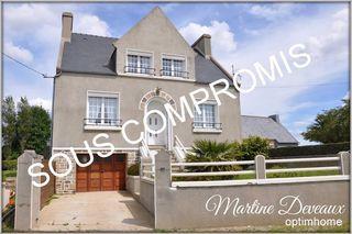Maison individuelle CLEDER 134 m² ()