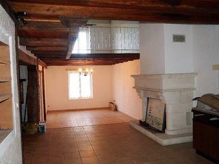 Maison à rénover JUVELIZE 166 m² ()