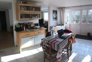 Appartement en rez-de-jardin AIX LES BAINS 67 m² ()