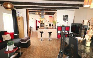 Maison TROUY 57 m² ()